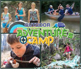 Outdoor Adventures Camp